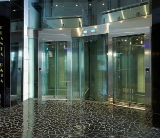 Lift VINCCI CAPITOL  Madrid