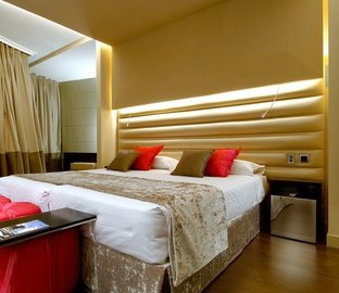 Room VINCCI CAPITOL  Madrid